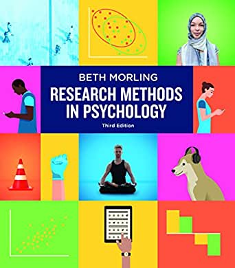 research methods in psychology morling ebook free