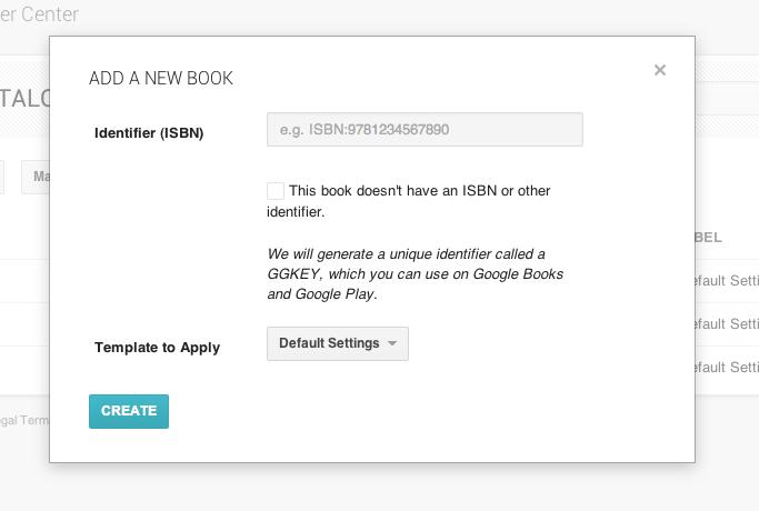 add epub to google play books