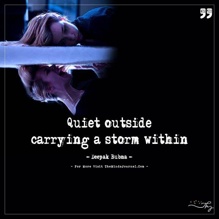 storm and silence epub vk