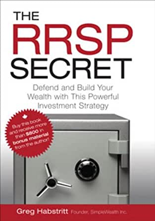 the rrsp secret ebook download