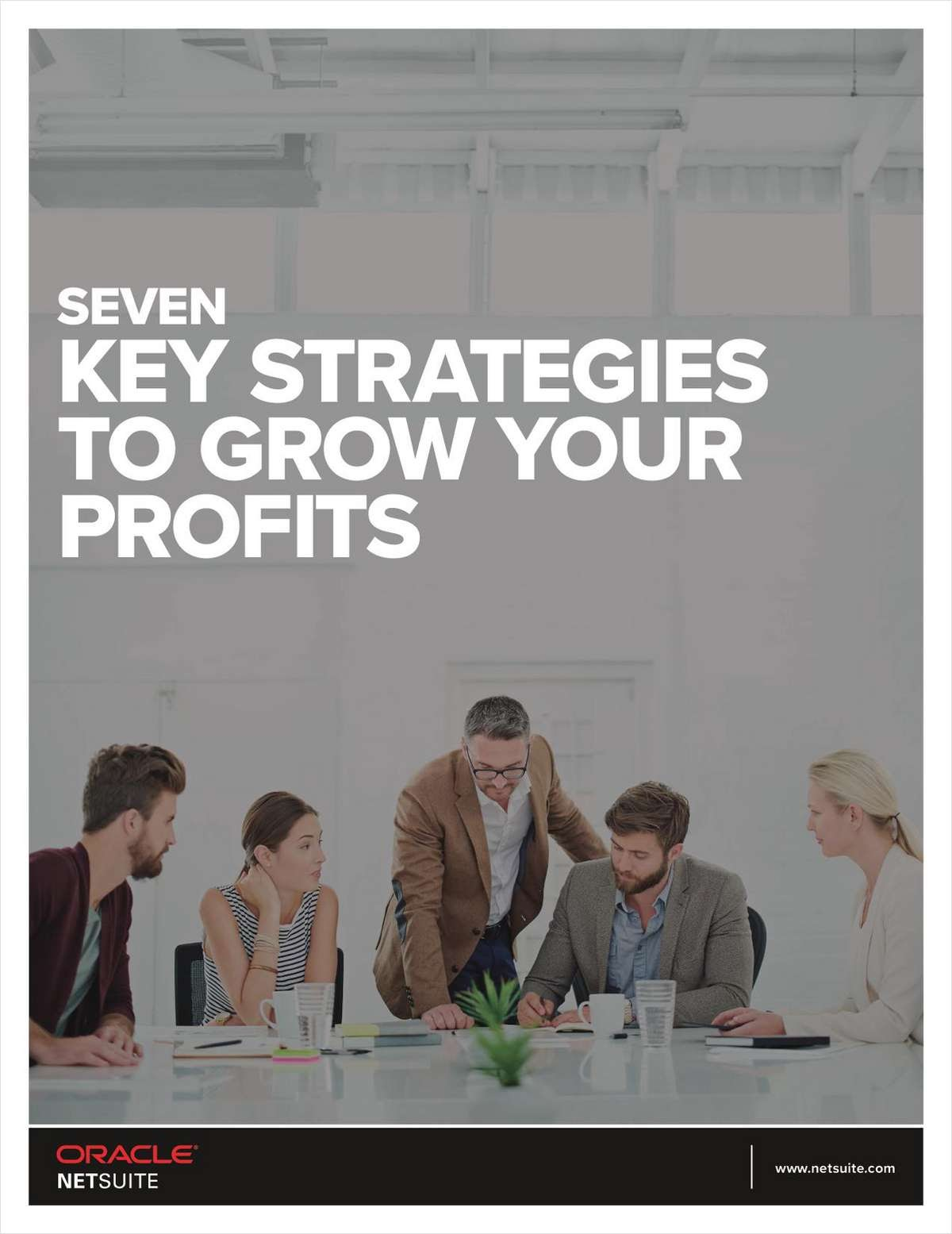 3 keys to business profits ebook