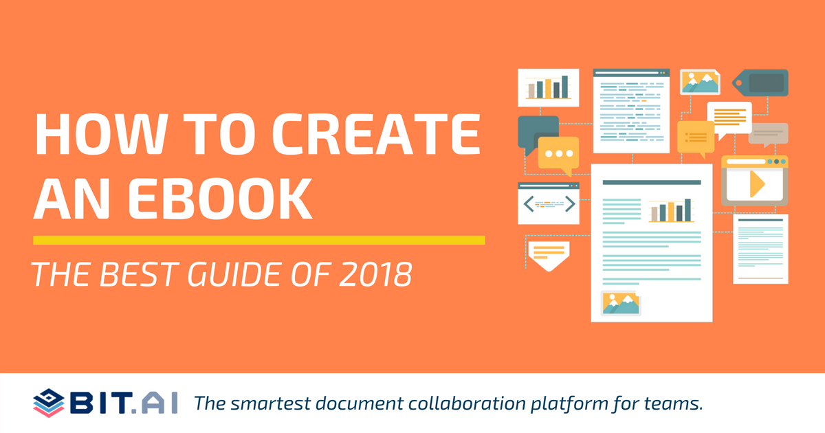how to create the best ebook