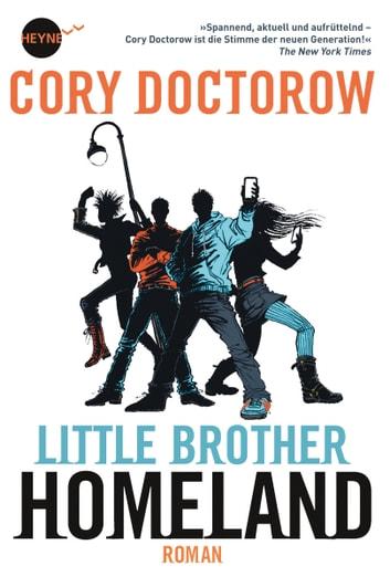 cory doctorow little brother ebook