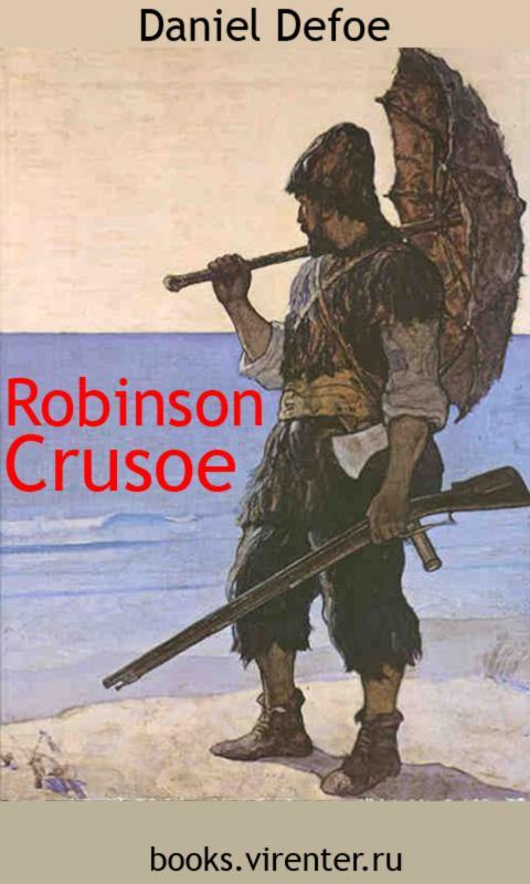 robinson crusoe epub free download