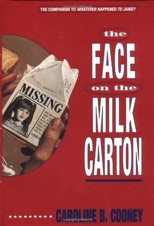 the face on the milk carton epub