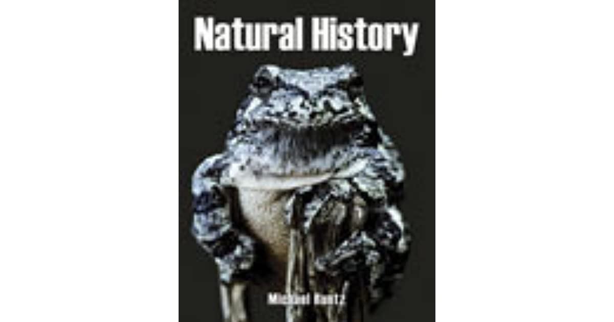 natural history michael runtz ebook