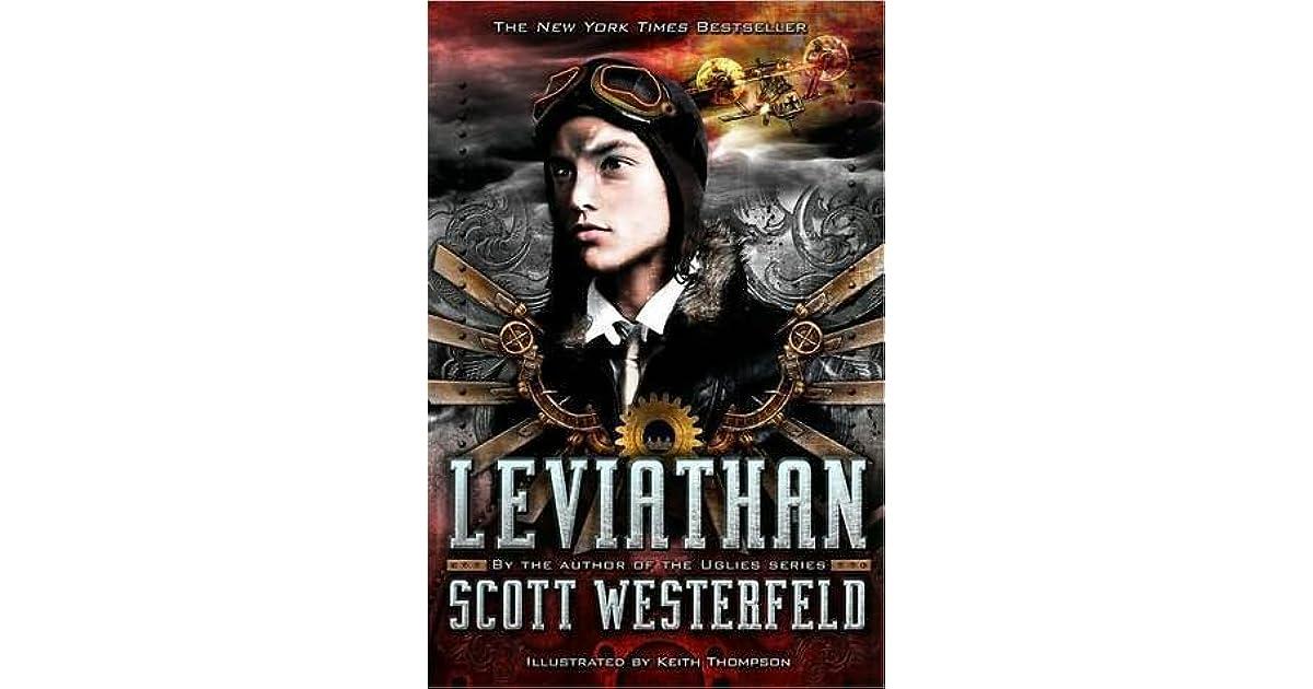 leviathan scott westerfeld free ebook