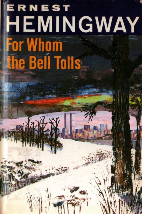 for whom the bell tolls free ebook