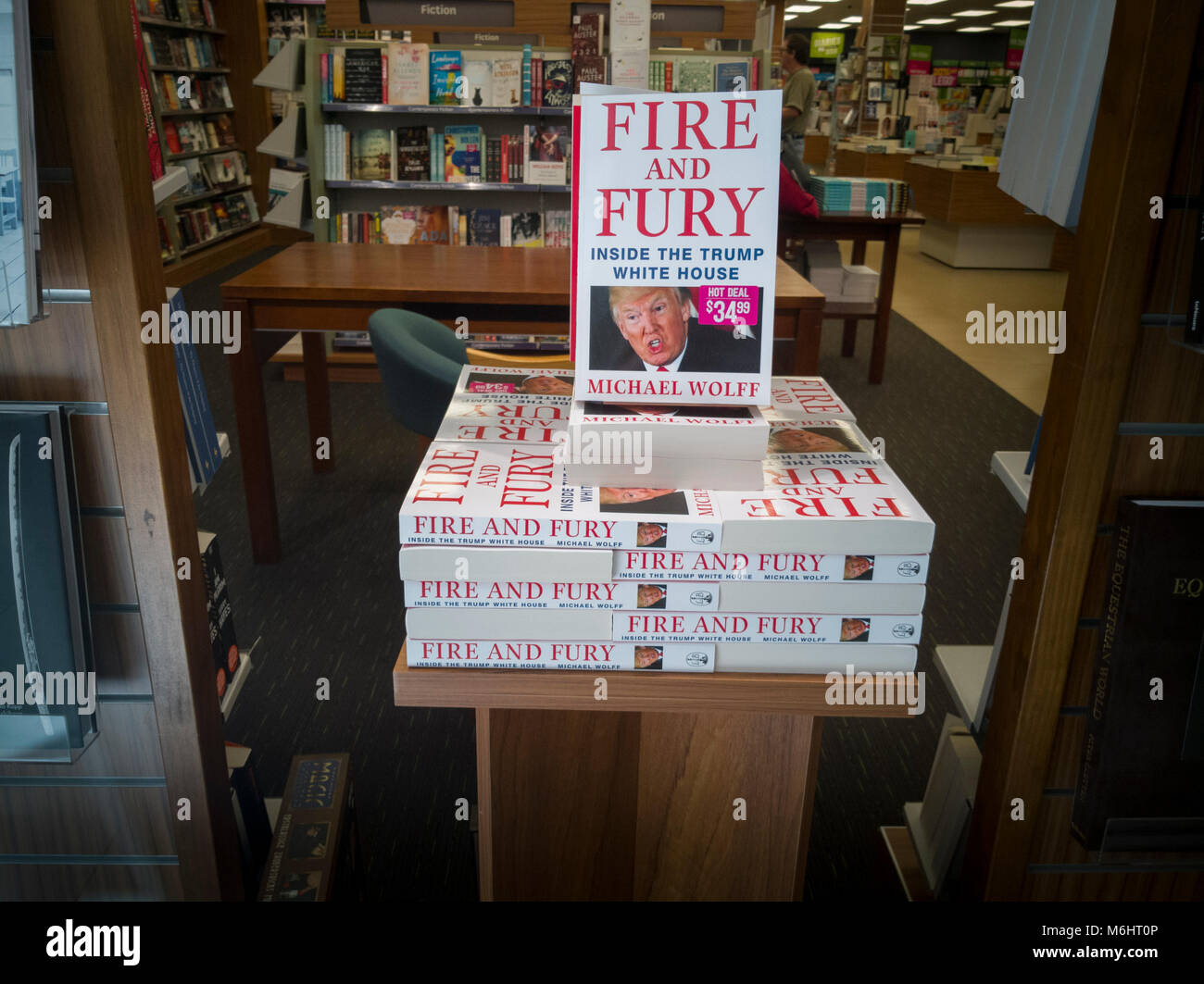 michael wolff fire and fury ebook