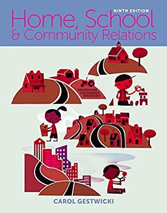 home school and community relations 9th edition ebook