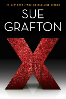 sue grafton x free epub