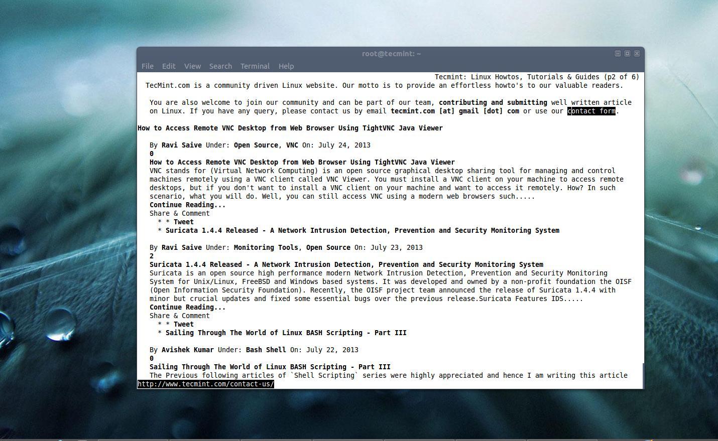 linux tutorial pdf ebook free download