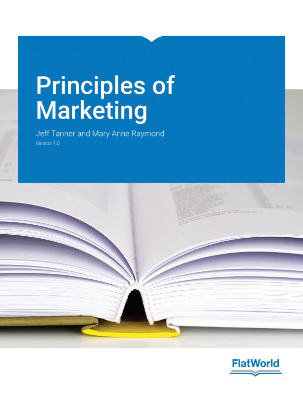 mktg principles of marketing ebook