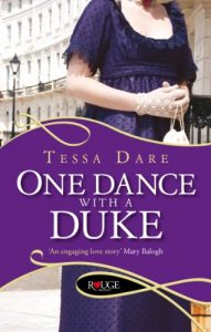 the duchess deal tessa dare epub