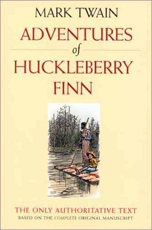 adventures of huckleberry finn free ebook pdf