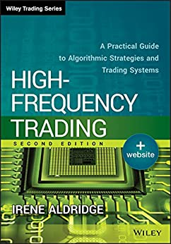 algorithmic trading and dma ebook