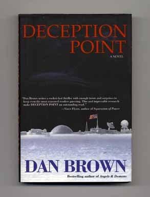 dan brown deception point epub