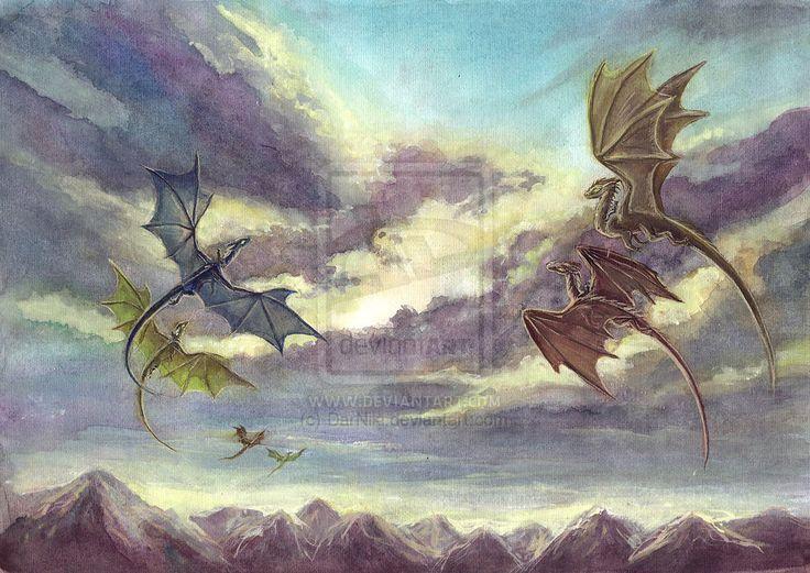 dragonriders of pern series epub
