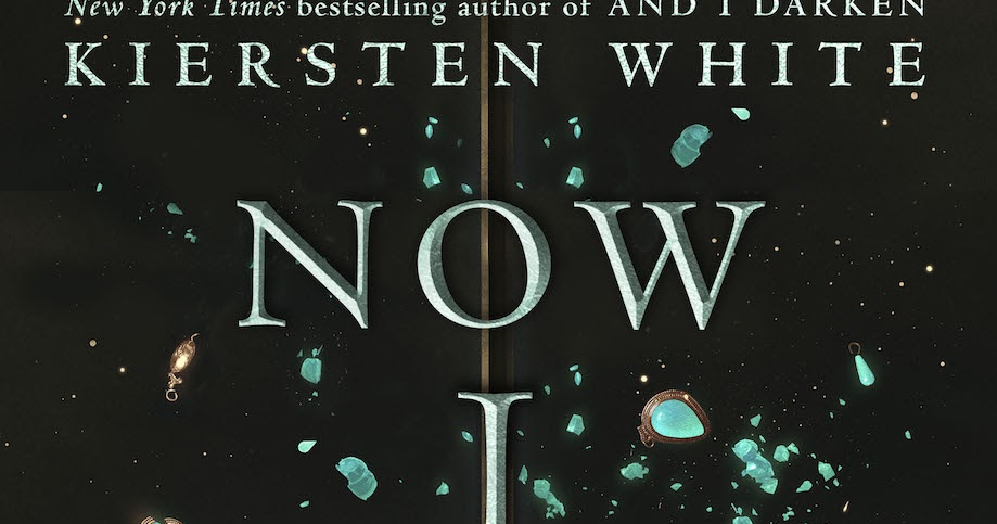 now i rise kiersten white epub