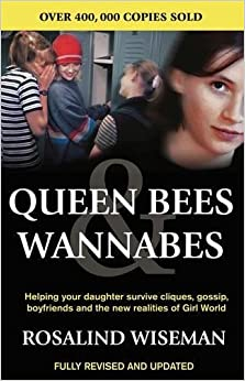 queen bees and wannabes ebook