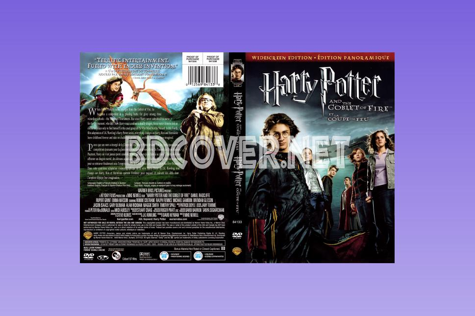 harry potter and the goblet of fire epub free download