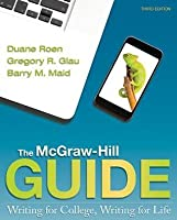the mcgraw-hill guide writing for college writing for life ebook