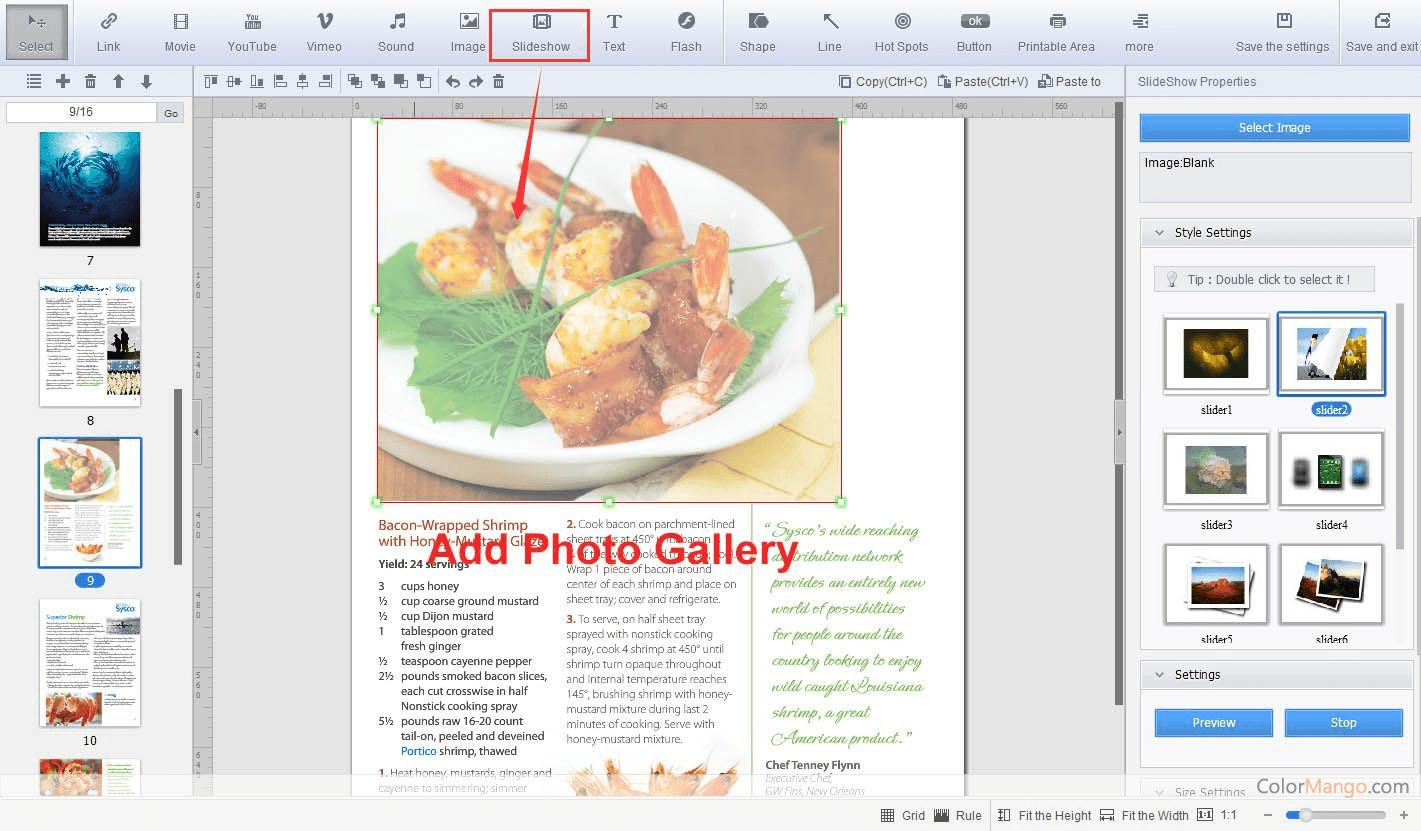 convertisseur epub en pdf en ligne