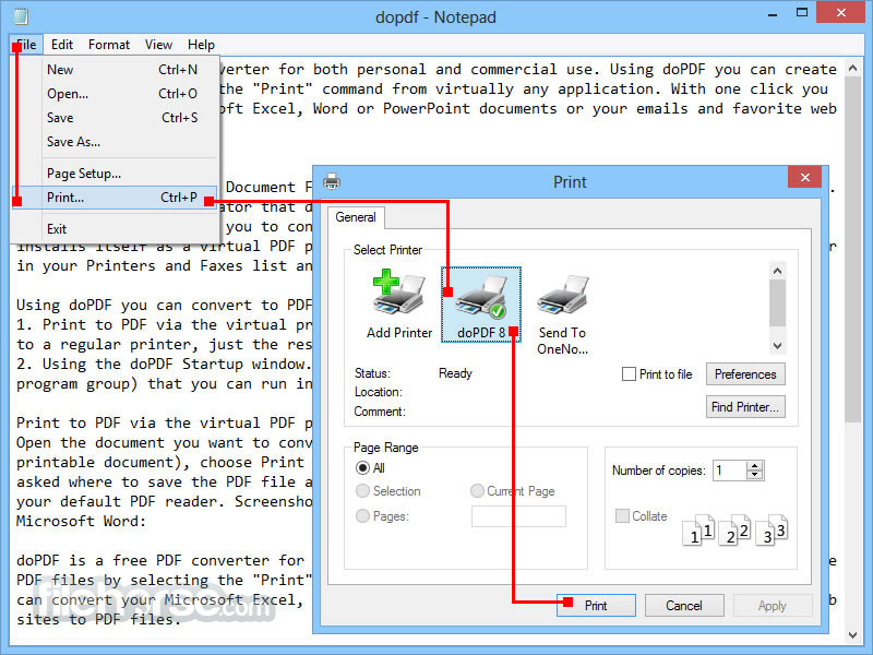 create and format ebook in foxit