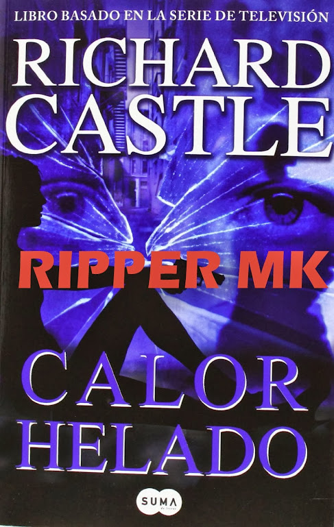 nikki heat richard castle mobi epub torrent