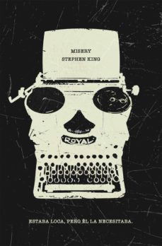 misery stephen king ebook gratuit