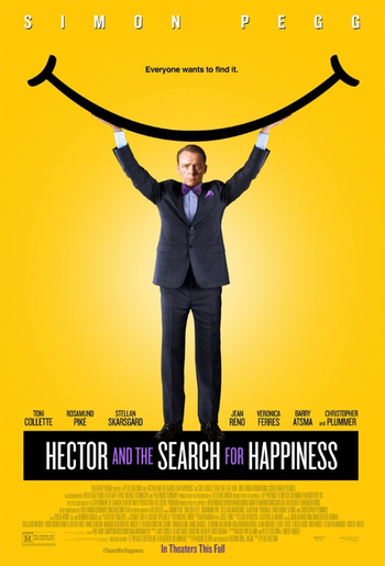hector and the search for happiness free ebook
