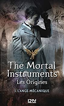 the mortal instruments tome 4 ebook