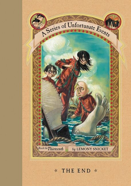 a series of unfortunate events books 1 13 download epub