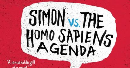 simon vs the homosapien agenda epub vk