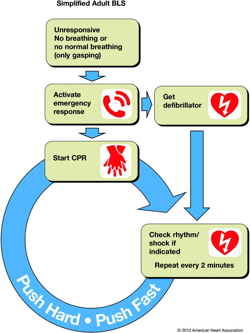 basic life support provider manual ebook