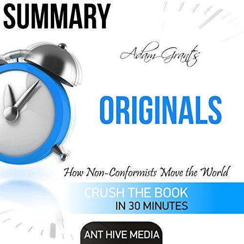 originals how non conformists move the world epub