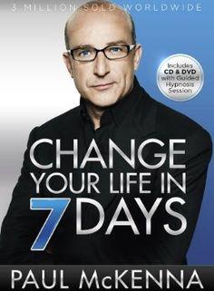 paul mckenna change your life in 7 days ebook