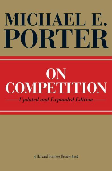 competitive advantage michael porter ebook free download