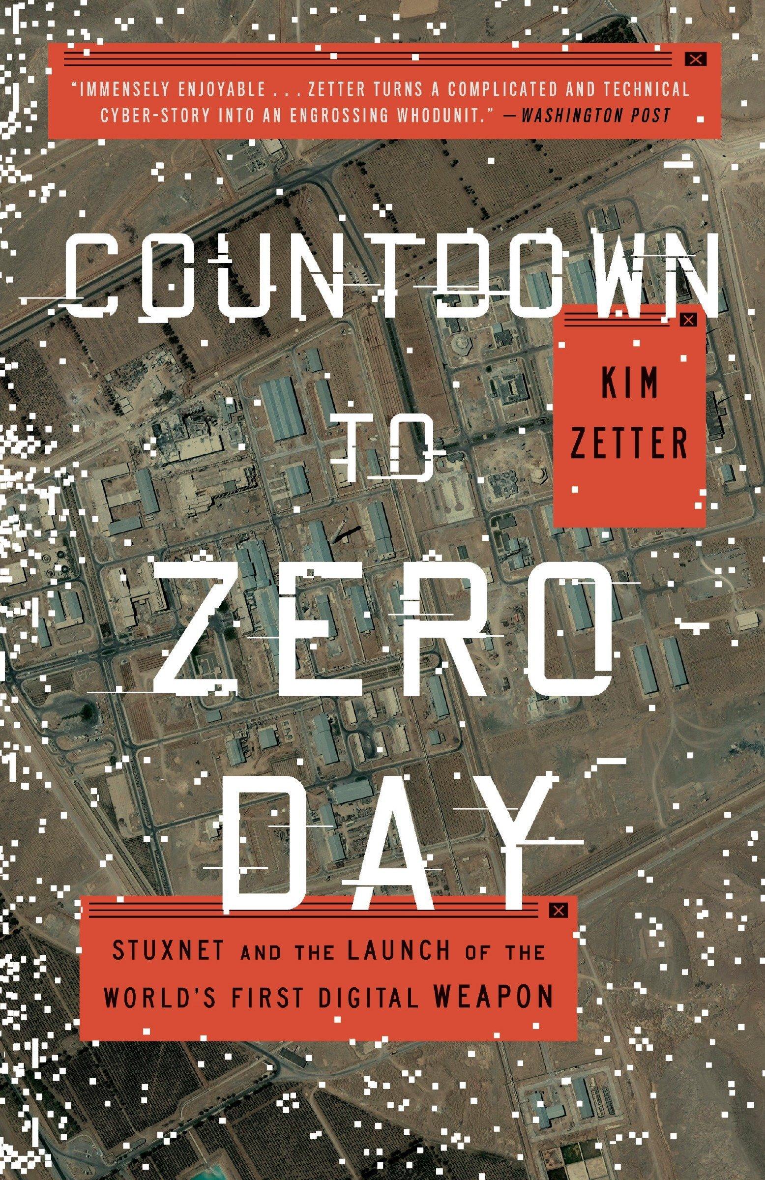 countdown to zero day epub