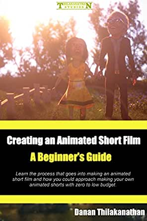 creating a video to go with ebook