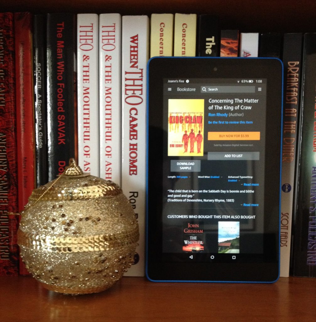 give ebook as a gift