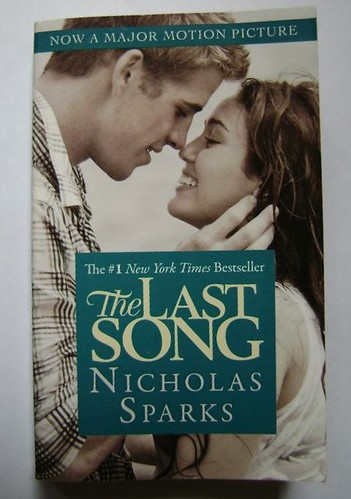the last song free ebook