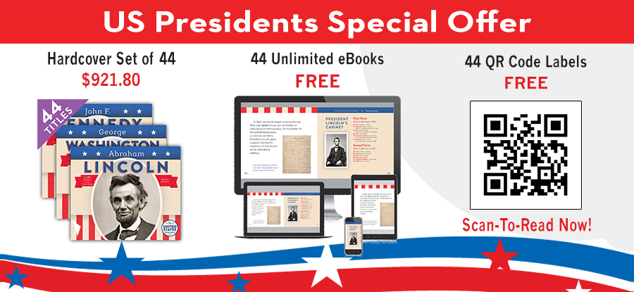 the complete book of us presidents ebook