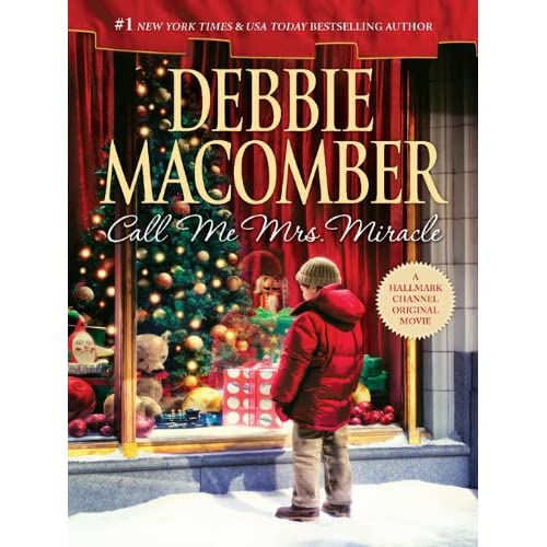 debbie macomber mrs miracle epub