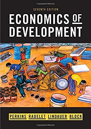 economics of development perkins ebook
