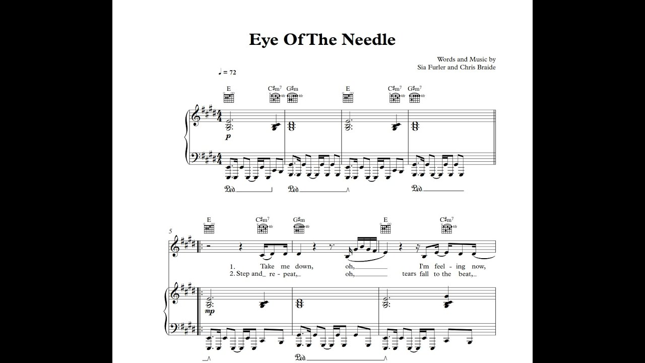 eye of the needle ebook free download