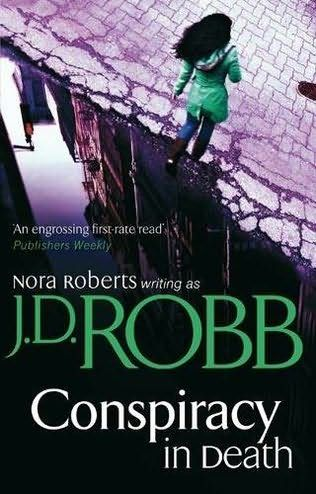 jd robb in death series epub