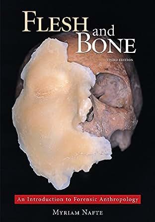 flesh and bone myriam ebook