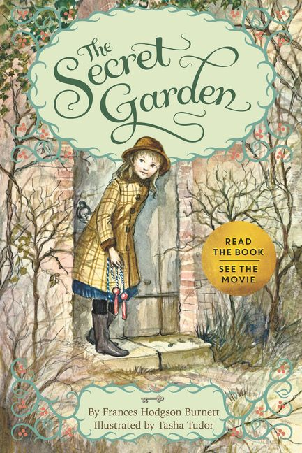 frances hodgson burnett secrer garden epub