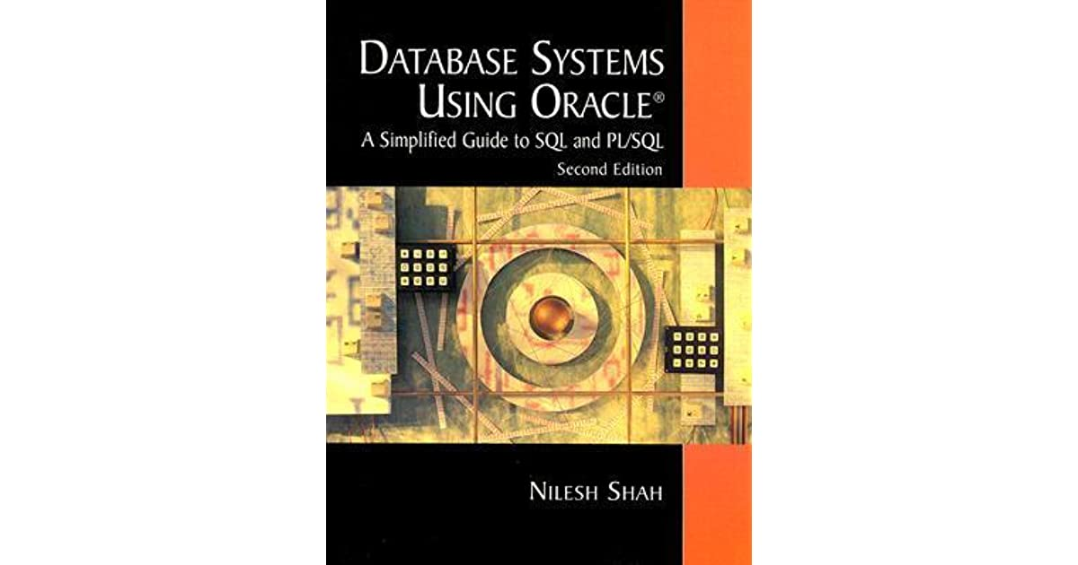 free ebook+ database systems by nilesh shah